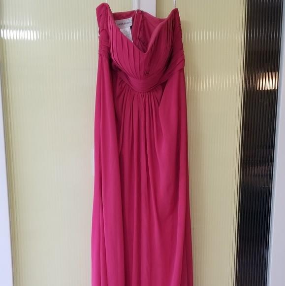 3560898763d David s Bridal Dresses   Skirts - David s bridal begonia bridesmaid dress